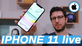 Evento iPhone 11 - Live con MobileWorld.it