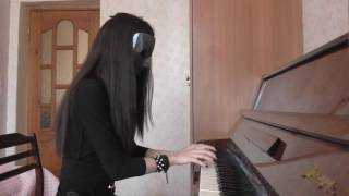Slipknot - Dead Memories (piano cover by Diana Vasilyan)