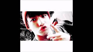 Jungkook  -  Shape of you (FMV)