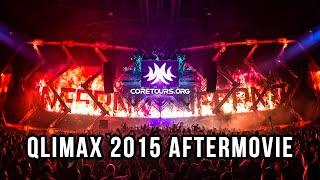 Qlimax 2015 | Official Coretours Aftermovie