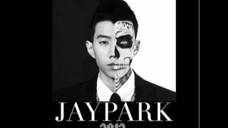 Jay Park 'Star' [Audio] width=