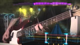 Rocksmith 2014 Dropkick Murphys - I'm Shipping Up to Boston DLC (Bass)