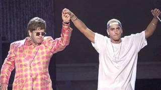 Eminem Feat. Elton John - Bennie, Marshall, and the Jets