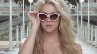 Shakira  new Full Commercial ( Costa Cruceros )2015