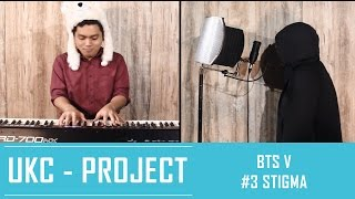 [SINGING COVER] BTS (방탄소년단) WINGS #3 STIGMA
