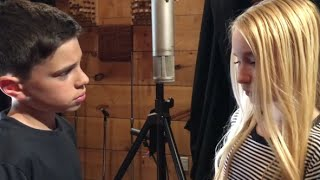 We Don't Talk Anymore | Selena Gomez & Charlie Puth | Christian Lalama & Vivian Hicks Cover