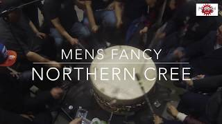 Northern Cree Wicked Mens Fancy Song Jammer !!!