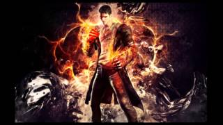 DmC: Devil May Cry Soundtrack Selection - Track 12: Pull the Pin (Combichrist)