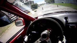 Hobby Race Day Krupina - Biba 2 jazda