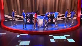 "Contradanza - Very Well  ""La Pista Caracol TV"""
