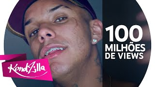 MC Charada - Chorar Pra Que (kondzilla.com)