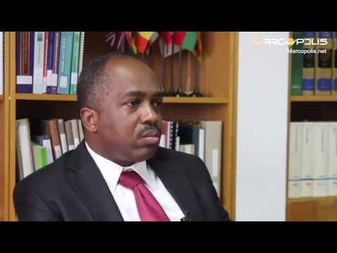 Interview with Maître Michel Brizoua-Bi from Bilé-Aka, Brizoua-Bi & Associates
