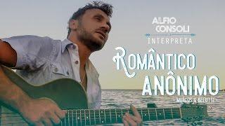 Romântico Anônimo - Marcos & Belutti - Cover (Versão Italiana)