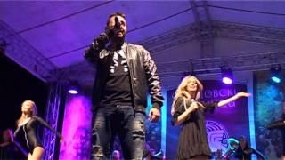 Концерт на Куку Бенд и Нели Петкова препълни центъра на Свищов