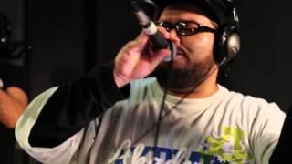 Fuerza Kanguro - Oso Maloso - Sound and Vision Live (4 de 4)
