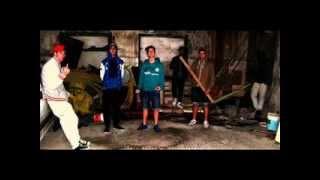 Dudaa 3(s)4 G'z - Tic Tac [2013] (Musica Editada)