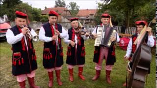 """Polka weselna - Kapela Ludowa """"Działoszacy"""" Adama Kocerby"""