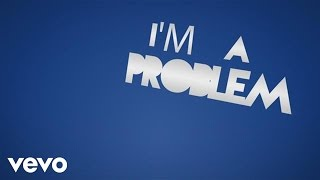 Becky G - Problem (Official Lyric Video) ft. will.i.am