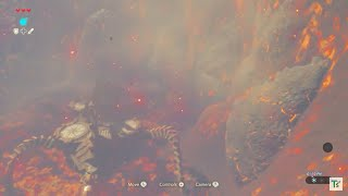Breath Of The Wild | Whats Outside Vah Rudania?