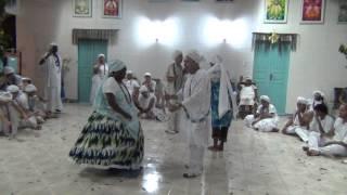 Canjica de Oxossi 2014 - Rum de Oxum - Video 7