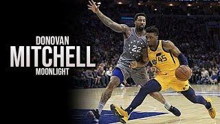 Donovan Mitchell - MOONLIGHT ft. XXXTentacion ᴴᴰ
