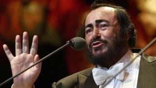 Luciano Pavarotti & Andrea Bocelli - Nessun Dorma