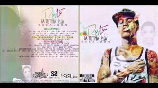 01 @RastaMcVnzla - Intro (La Calle No Perdona)