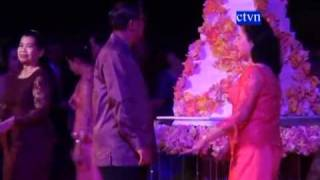 News Cambodia Year 2011 Cambodian Khmer Music song dancing