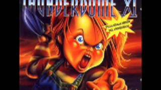 Thunderdome - Dont fuck with Chuck