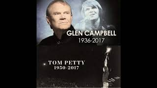 Glen Campbell - Angel Dream (2008)
