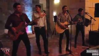 Los Hijos Del R - El Amor Es Así (En Vivo 16)