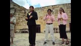 La Hormiguita-Joel & Alberto (Dinamica)