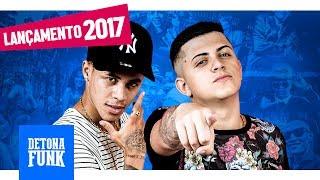 MCs Jhowzinho e Kadinho - Agora Vai Sentar (DJ Yuri Martins)