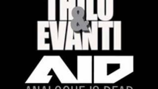 Kidd Kaos - Colour + Vision (Thilo + Evanti remix)