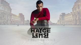 Hayce Lemsi - shape of you Remix #LeTourDeParis