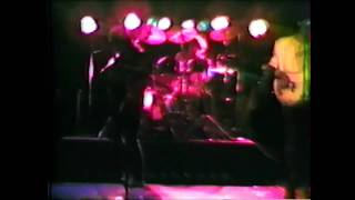 Arsen - Live - Feel Me, Touch Me (Fastway Cover) 1987