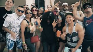 Nicole Moudaber Presents: MoodDAY WMC Miami 2017 Aftermovie