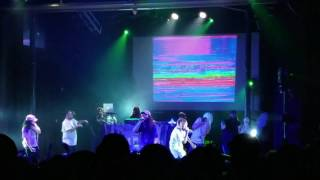 $UICIDEBOY$ - ECLIPSE [LIVE - SANTA ANA - 11/8/16]