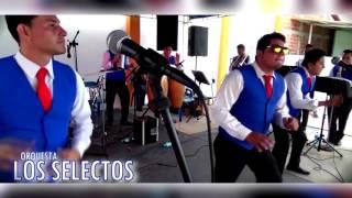 Orquesta Los Selectos   no volvere a querer Intro Acapella Luis Javier Crespin VDj JADERMIX®