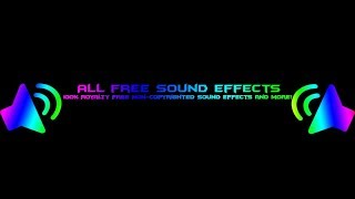 Alarm Clock Bell Sound Effect (FREE DOWNLOAD)
