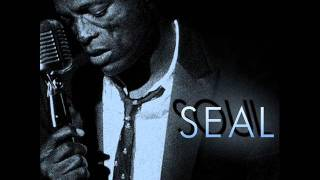 Seal - Crazy (acoustic version original)
