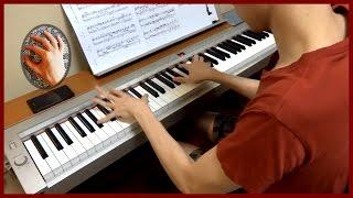 Mulan - Reflection [Piano] (Arranged by Kyle Landry)