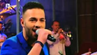 Kyriakos Georgiou - Den Pao Apopse Spiti (Slavi Show 2016)