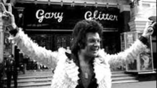 gary glitter - didnt i do it right
