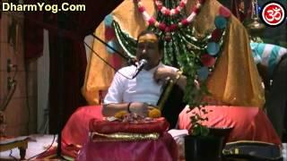 Om Namo Bhagvatay Vasudevay By Shri Krishna Chandra Shastri (Thakur Ji Maharaj) width=