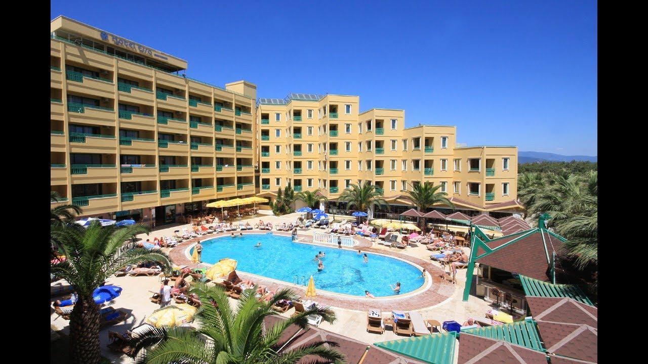 Esra Hotel and Family Suite Didim (3 / 21)