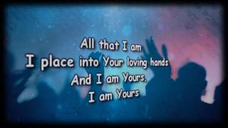 Rooftops - Jesus Culture - Worship Video with lyrics