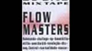 Chullage - Ghetto Style (Mixtape Flowmasters-2001)
