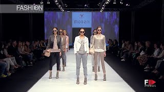 MONARI Selected Spring 2015 CP Moscow - Fashion Channel