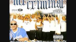 Mr. Criminal- E/s To W/s (Feat. Mr. Conejo and Abu)